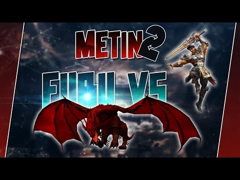 Metin2.PL FuBu Vs Red Dragon SMOK