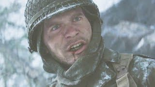 CALL OF DUTY WW2 Cinematic Story Trailer (Xbox One/PS4/PC)