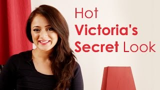 How To Apply Makeup: Victoria's Secret Angel Makeup Video