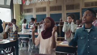 Our 2017 GAP Kids back to school commercial. Look at God!