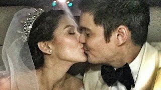 Marian Rivera Dingdong Dantes Wedding Video