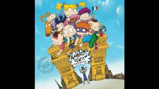 Rugrats In Paris OST ~ 03 Life Is A Party