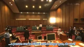 Detective Conan Live Action Series Episode 3 English Sub   YouTube