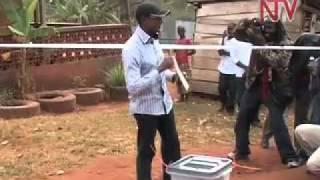 Ebyaafaayo bya Sematimba