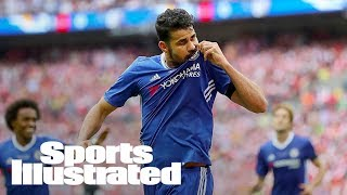Chelsea Finally Sends Diego Costa Back To Atletico Madrid | SI Wire | Sports Illustrated