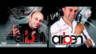 Arben Sefedini LIVE - Nusja jon bonu gati