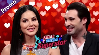 Sunny Leone & Daniel's Daily Discussions Before Going To Bed | YMS Season 2