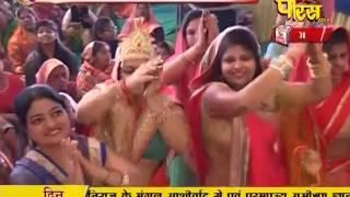 Vishesh - Ach. Vasunandi Ji Maharaj | Seekri | Ep - 03 | 03-03-2017