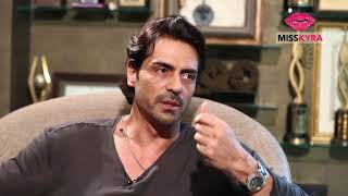 Exclusive! Arjun Rampal on rumours about getting into an argument with a fan