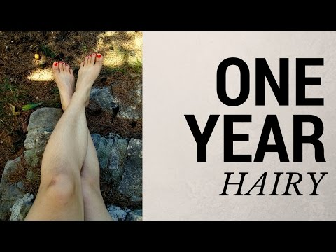 Porn Pitches  One Year Hairy