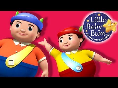 Xxx Mp4 Little Baby Bum Tweedledum And Tweedledee Nursery Rhymes For Babies Songs For Kids 3gp Sex