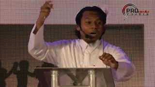 Ustaz Salman Ali Sifatkan Ustaz Abu Syafiq Prejudis