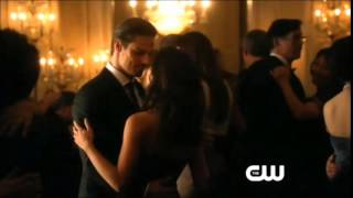 Vincent and Catherine S2E17*****Our First Dance*****Beauty and the Beast
