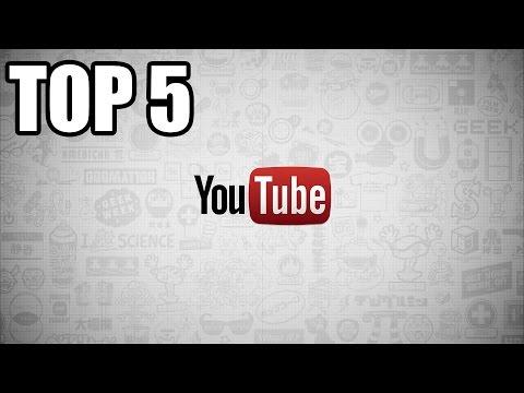 Xxx Mp4 TOP 5 Nejděsivějších Videí Na Youtube 3gp Sex