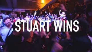 B-boy Stuart IBE 2017 Crash Bandicoot Tricks Battle