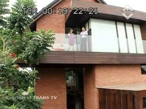 Griya Unik Trans TV 02 Oktober 2011