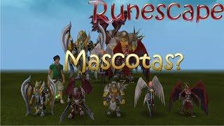 Runescape Látino - Pets, ¿Cuál es tu favorito?