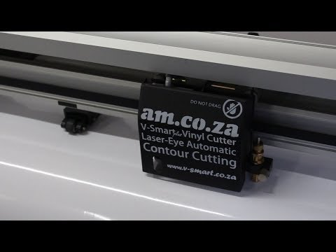 Xxx Mp4 Introducing V Smart Plus A V Smart Vinyl Cutter With Laser Eye For Fully Automatic Contour Cutting 3gp Sex