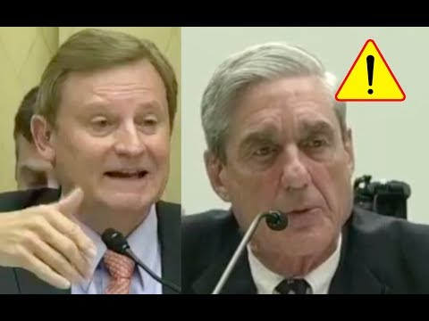 Xxx Mp4 Robert Mueller Pretends He S Not Familiar With Search Warrant Issued Then Later ADMITS Reviewing It 3gp Sex