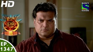 CID - सी आई डी - Episode 1347 - Raaz Machli Ka-9th April, 2016
