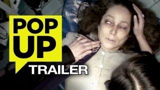 The Devil Inside (2012) POP-UP TRAILER - HD Fernanda Andrade Movie