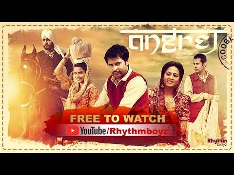 Angrej Full Movie HD Amrinder Gill Aditi Sharma Sargun Mehta Superhit Punjabi Movies
