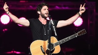 Thomas Rhett Anthem Tangled Up Lyrics