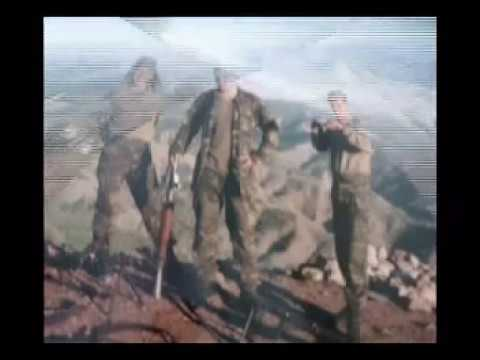 Milli Komando Taburu 2.tim komadolar Şırnak