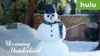 Streaming Wonderland • On Hulu