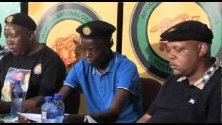 ANCYL demands Malema