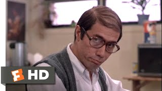 Stand and Deliver (1988) - All We Need is Ganas Scene (3/9) | Movieclips