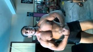 rahul gym