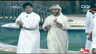 لعب الشباب على شيلة انتهاكة ضعف لـ عبدالعزيز بن سعيد   #حياتك76