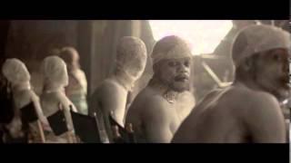 GTA -Red lips (skrillex remix)(behind the scenes)