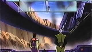 Teknoman - 19 - Resurrection (US UPN Dub, HQ)