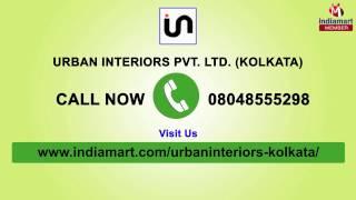 Wooden And Pvc Flooring by Urban Interiors Pvt. Ltd., Kolkata
