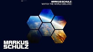 Markus Schulz feat. Ethan Thompson - Love Me Like You Never Did (Nifra Remix)