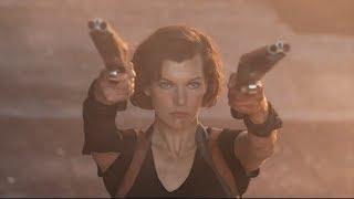 Resident Evil 5: La Venganza 3D ~ Clip Subtitulado Latino ~ FULL HD