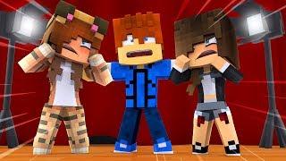Minecraft Daycare - TINA'S GIANT SECRET !? (Minecraft Roleplay)