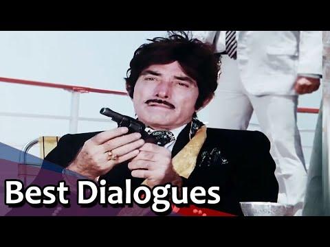 राज कुमार के बेस्ट डायलॉग्स Raaj Kumar Best Dialogues