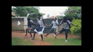 Amasanyalaze Negagenda - Party Pipo Ent  ( Official Dance )