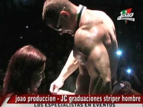 joao produccion striper hombre