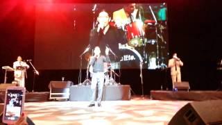 Daniel Agostini: Mentiste ( Luna Park) 13/09/14 By Lea Lopez