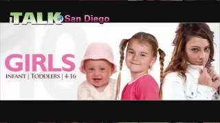 San Diego Talks on The Talk of San Diego