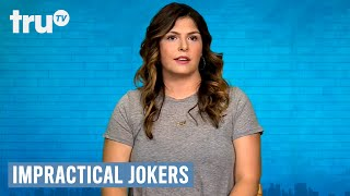 Impractical Jokers - A Day In The Life: When the Jokers Get Recognized