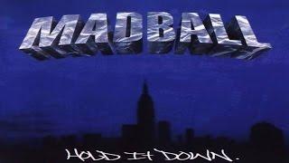 MADBALL - Hold It Down [Full Album]