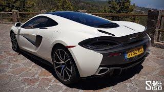 Is the 570GT the Best McLaren Sports Series?