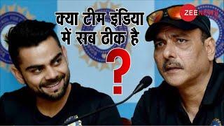 Perth Test मैच में हार के बाद Sunil Gavaskar ने उठाए सवाल