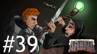 Let's Re-Play ► The Elder Scrolls Arena: Part 39 [Murkwood]