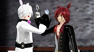 Toy Foxy VS Foxy Rap Battle (Motion DL)